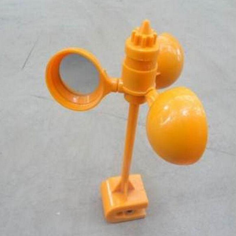 Mejor precio excelente plagas viento pájaro repelente fabricado en China