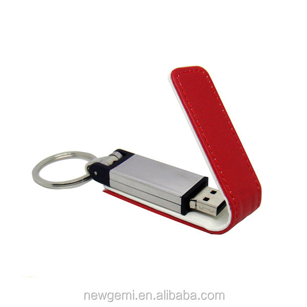 High Speed Leather Buckle Shape USB 2.0 Thumb Drives with Logo Personalised Pen Drive 4gb 8gb 16gb 32gb