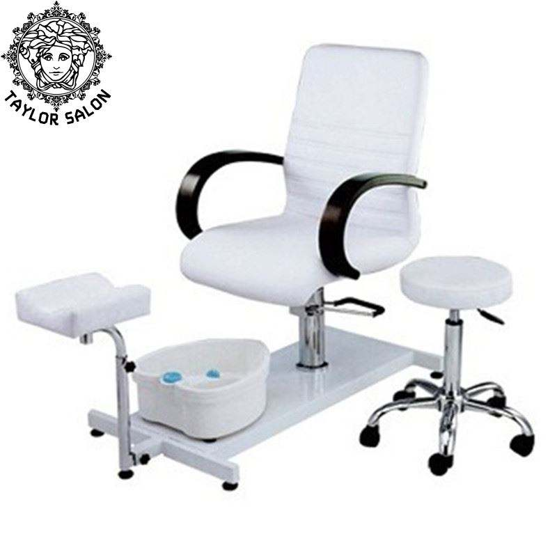 High quality factory price pedicure chairs foot spa table beauty manicure pedicure chair