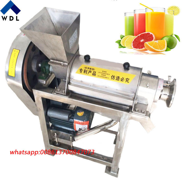 Commercial Use Restaurant Orange squeezing fruit press juicer machine/orange juice extractor machine