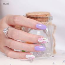 Beautiful custom  fashion nail wrap nail supplies