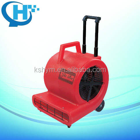 3-speed floor blower dryer