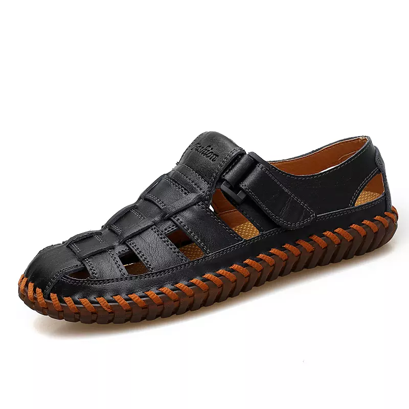 New brand latest model men sport sandals with high quality