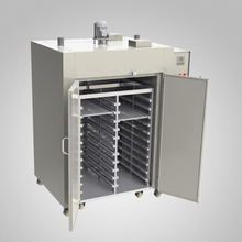 Electric oven for drying / vegetable dry machine / industrial