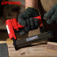 UPWOOD P625 Pneumatic Headless Pin Nailer