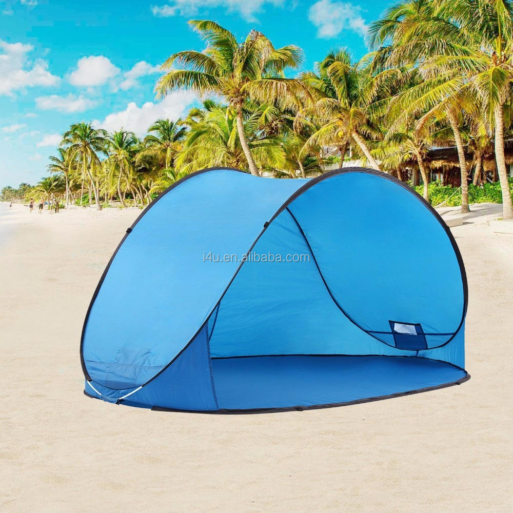 Pop Up Kids strand Tent Picknick buitenste tent outdoor tent met carry bay