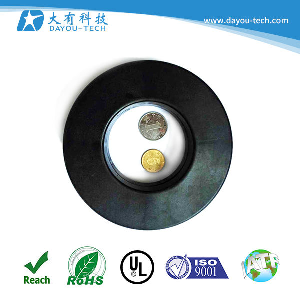 factory wholesale customize high quality chinese inductor iron powder core