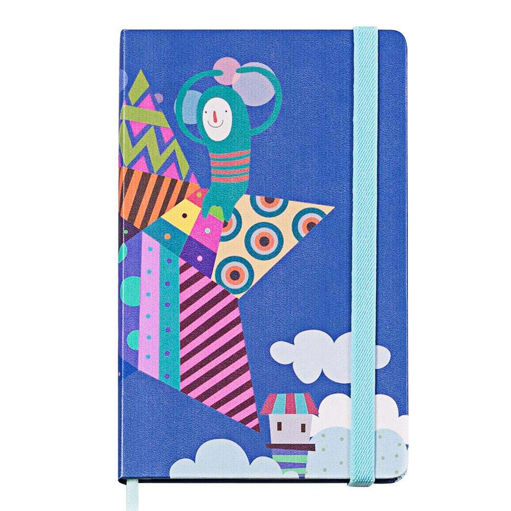 Groothandel Printing Cover Papier Notebook Voor <span class=keywords><strong>Schoolbenodigdheden</strong></span>