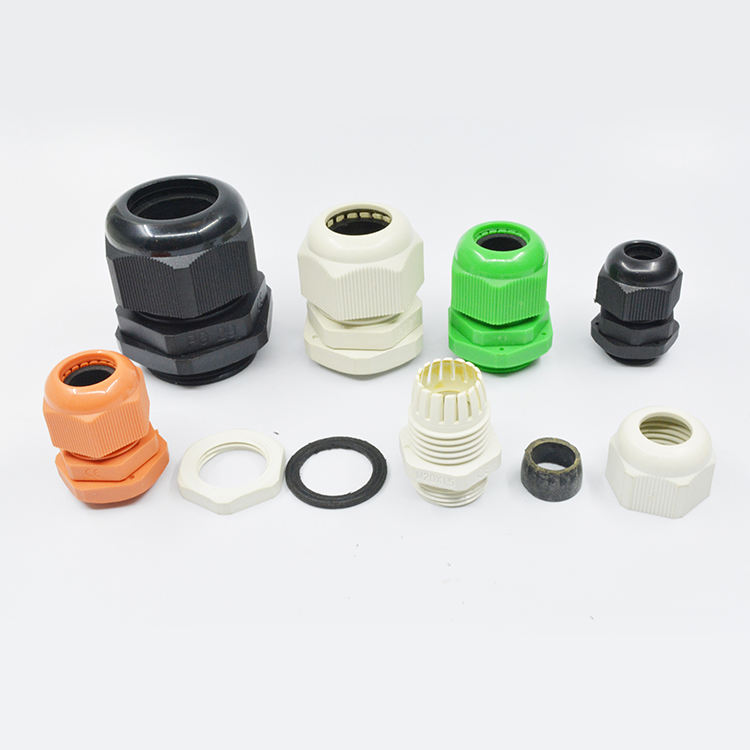 BIJIA metal connector cable gland blind plug
