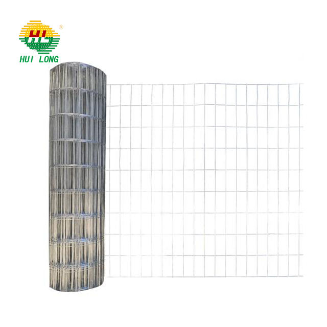 Wholesale used excellent welded wire mesh panel chicken cage for sale factory direct