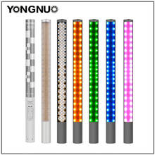 YONGNUO YN360 II YN360II Handheld 3200k-5500k RGB Color Stick photo studio LED Video Light