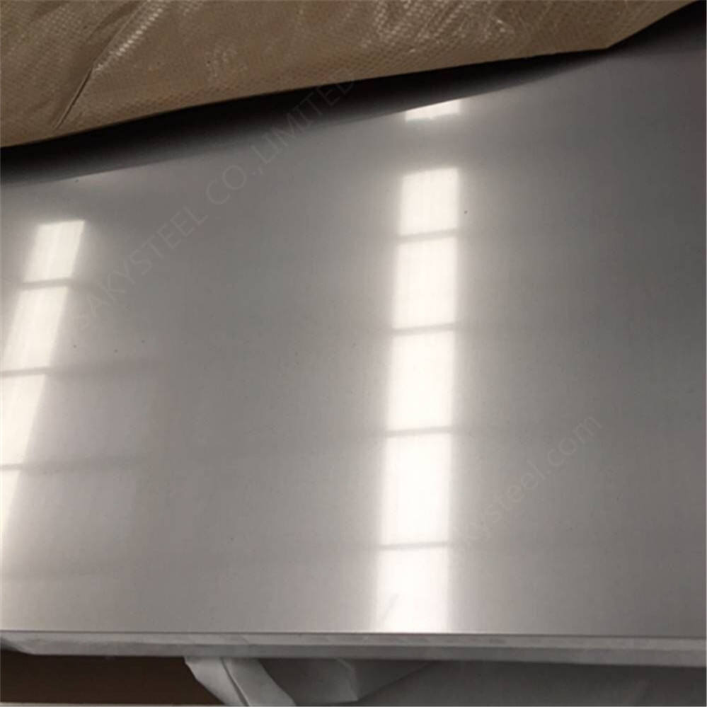 Aisi 301 304 ti 316l 410 430 317 3cr13 ba tisco 1.2 mm 4x8 thin stainless steel sheet price for machinery and building industry