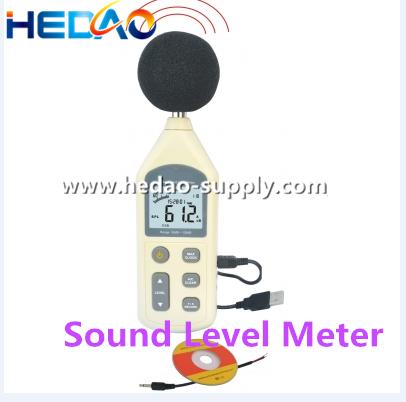 저렴한 디지털 휴대용 통합의 CASELLA 사운드 레벨 미터 가격