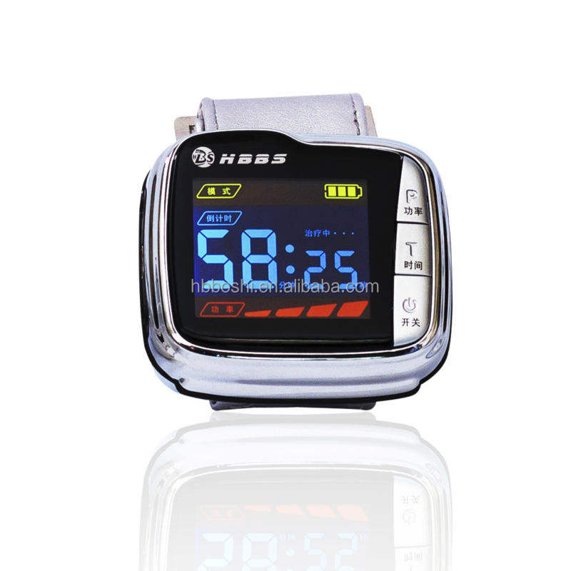 diabetic laser therapy watch New products far infrared medicine machine equipment