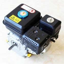 Quality Guarantee 5.5HP 168F Gasoline engine by hand