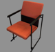 Simple Design Cheap Executive Office Chair