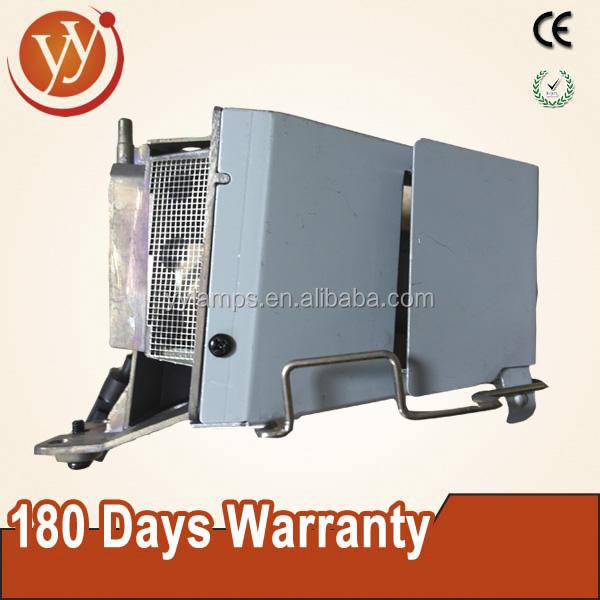 180 dias de garantia 190 W lâmpada do projetor SP.8VH01GC01 para HD26