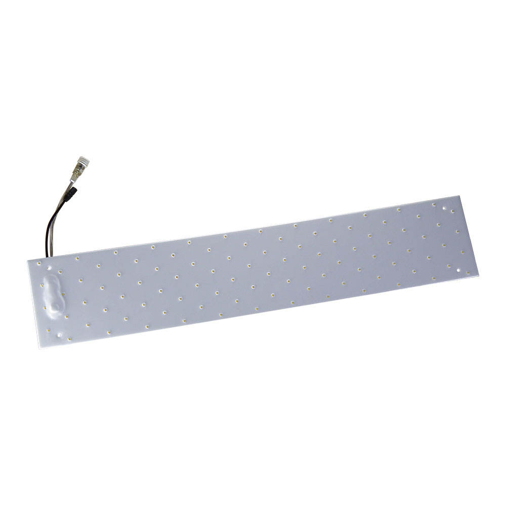 Low Power 5.8W 30x60 dc 12v battery operated LED light panel