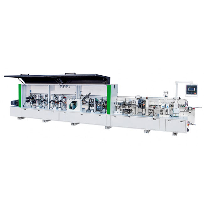 Woodworking Pvc Mdf Edge Banding Machine China