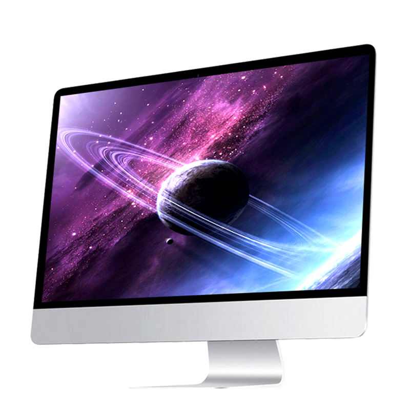 4gb I5 Computer Cheap 21.5 Inch Desktop Computer With I3 I5 I7 Processor 4GB DDR3 All In 1 Pc