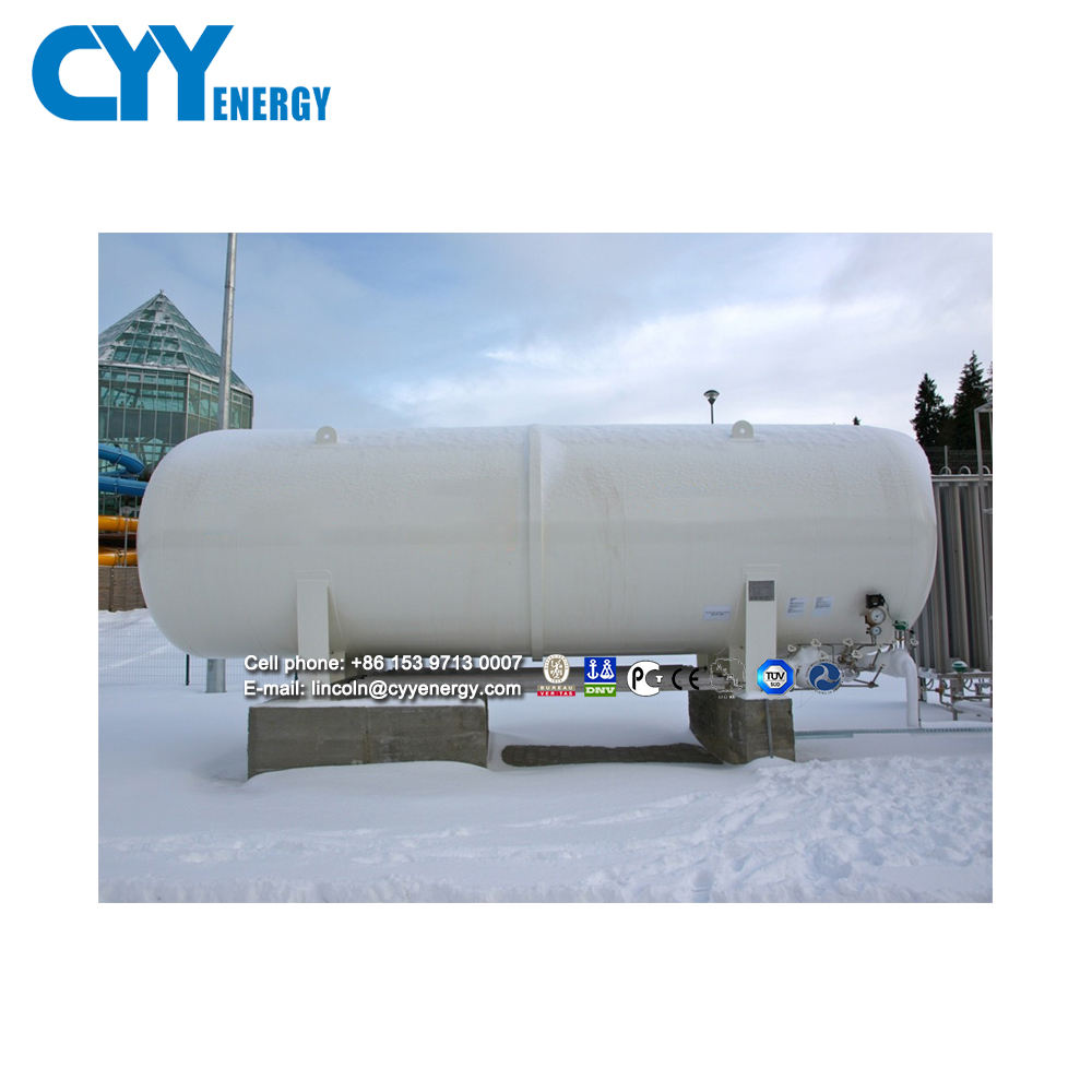2019 High-end chemical hydrogen storage tank price