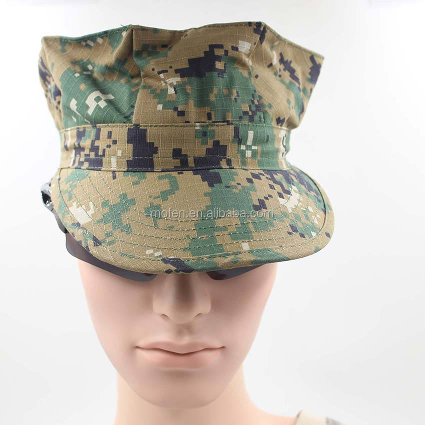 eight angles military army airsoft troop police tactical cap