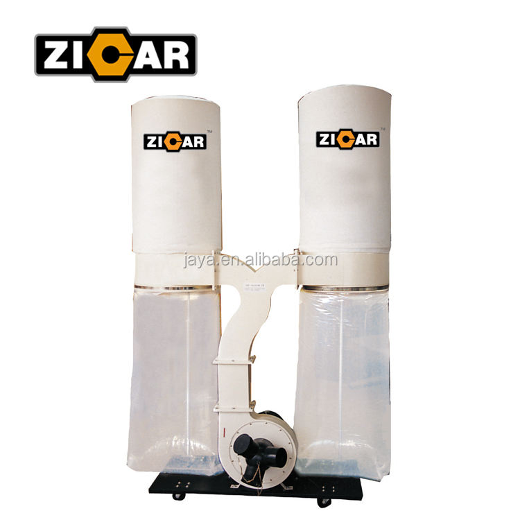 ZICAR FM300S-5 5HP Woodworking machine Dust Collector