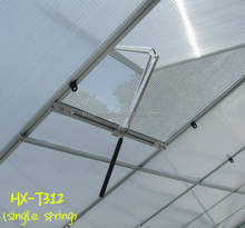 Handy greenhouse ventilation automatic window/vent opener