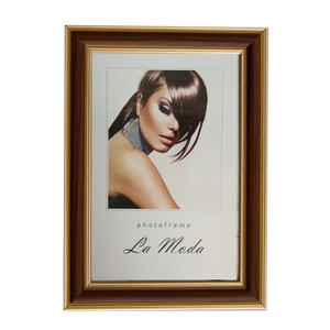 Cheap Price bulk Plastic ps Photo picture frames 4x6 5x7 8x10 Wholesale marcos de fotos