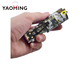 SK68 Waterproof High Powerful Zoomable Mini 3w led Flashlight