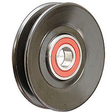 Tensioner pulley type Idler pulley for GM 89032089