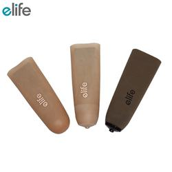 E-Life E-PRLA-S Silicone liners medical grade mineral oil prothesis suitable for moderate activity