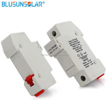 Good choice Thermal fuse Ceramic 1000v Solar panel DC Fuse holder