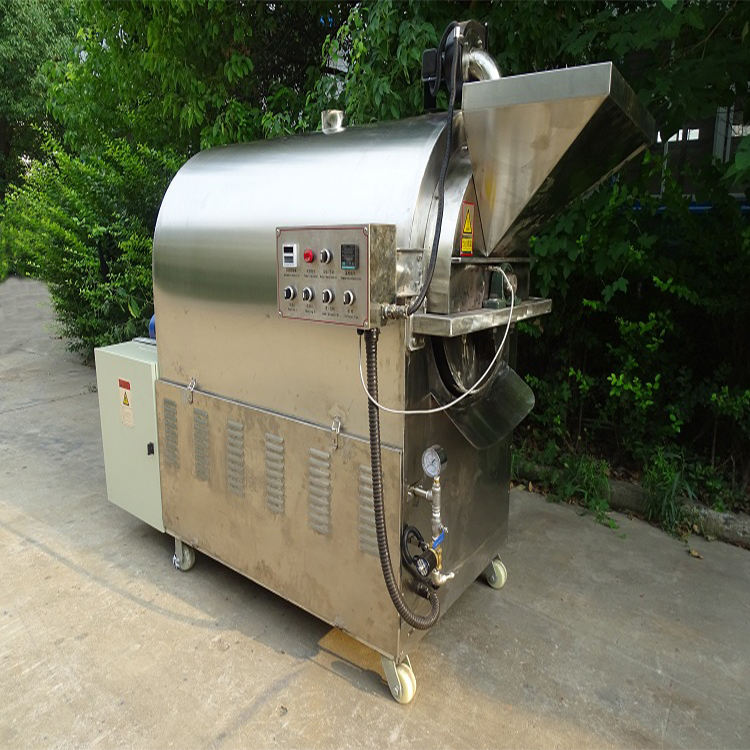 LQ150X roaster/peanuts ,cashew sunflower seeds ,sesame roasting machine