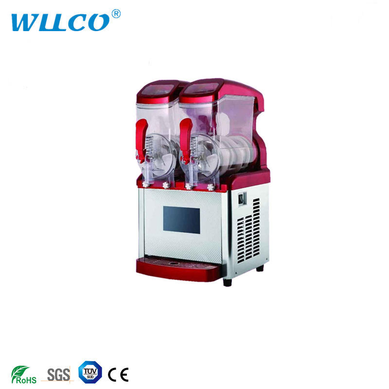 Wholesale commercial china making frozen ice slush machine for sale