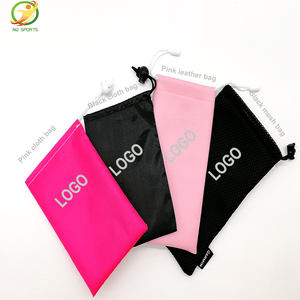 exercise gym training latex resistance bands fitness exercise accessories Custom Bag for Legs Strength Training