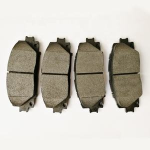 Front /& Rear Ceramic Brake Pads For Nissan Murano 350Z 370Z Infiniti EX FX G M Q
