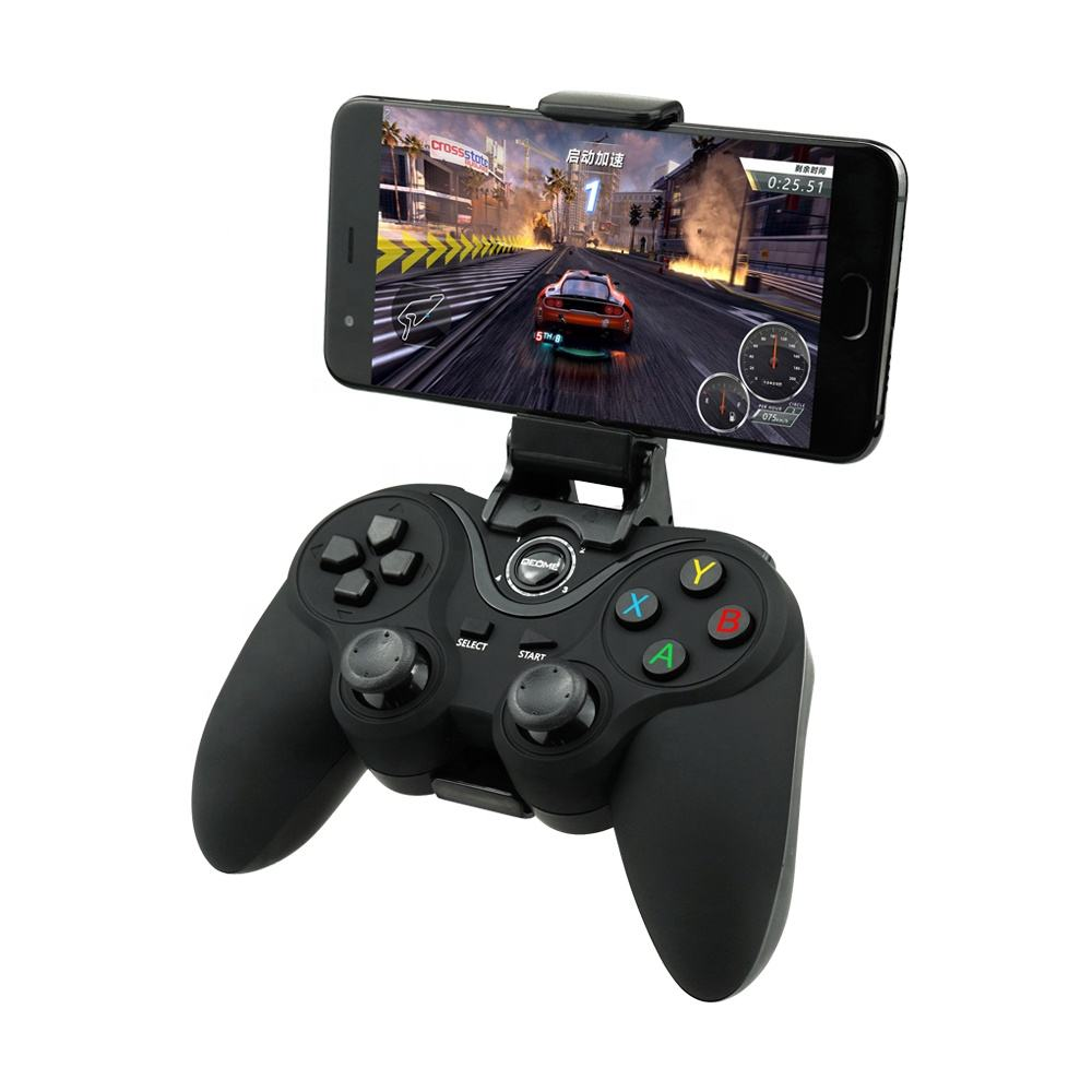 Trending product mobile joystick&gamepad Joypad wireless multifunction game controller