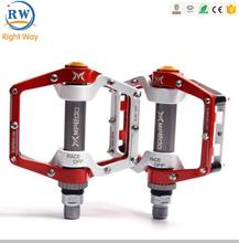 Ultralight Aluminum Alloy BMX Road MTB Parts Cycling Bicycle Bike Pedals