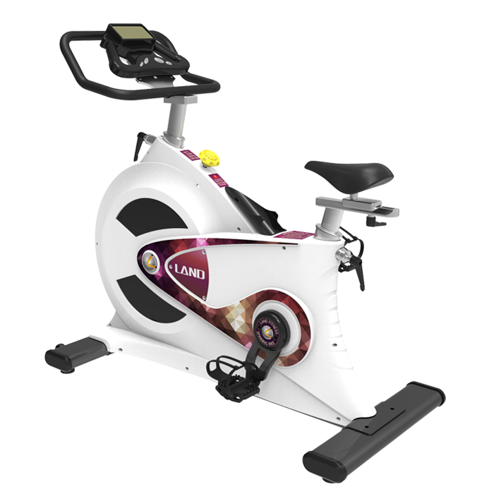 Factory directly sale spin bike for gym fitness equipment Cardio fitness equipment