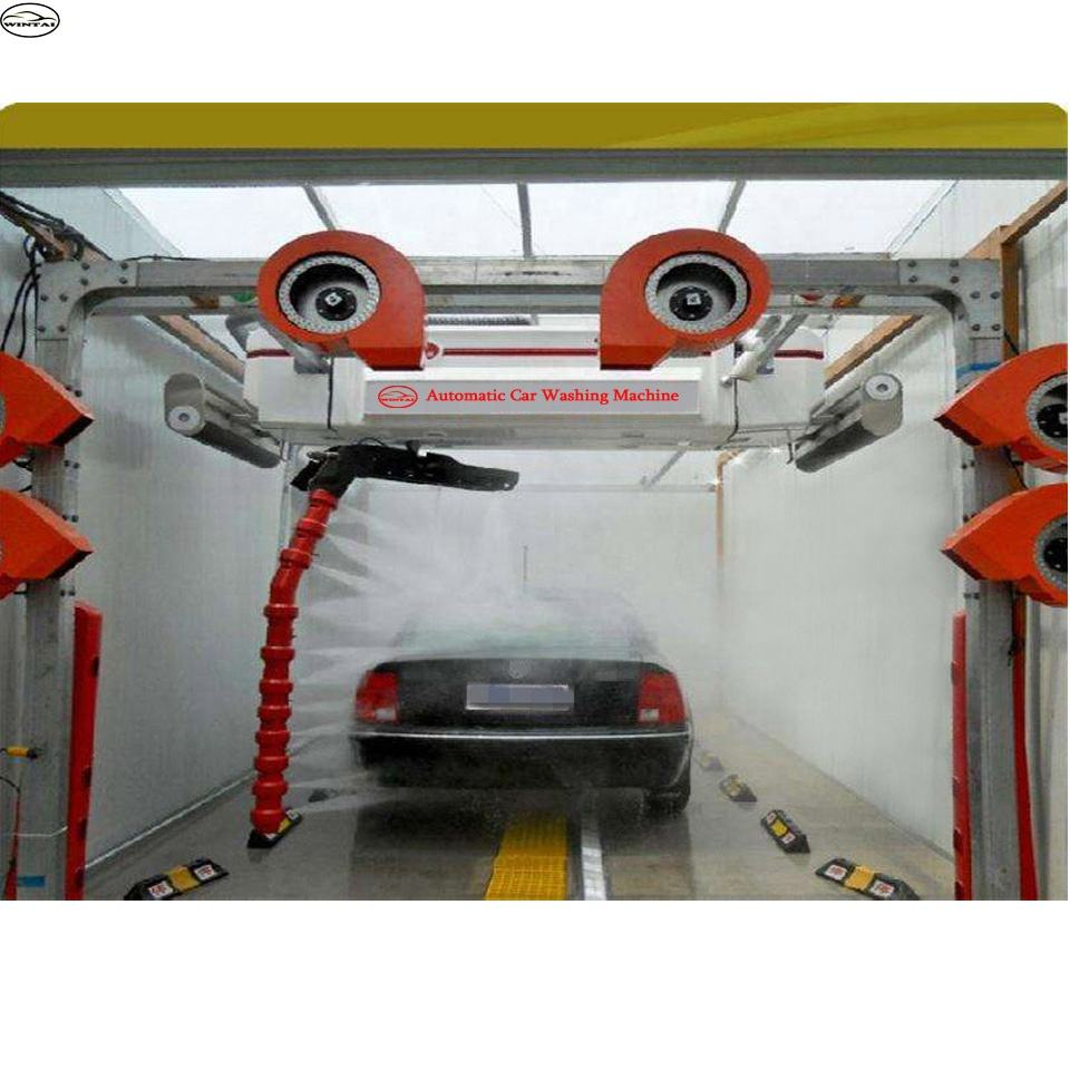 Automatic Car Washer for car wash