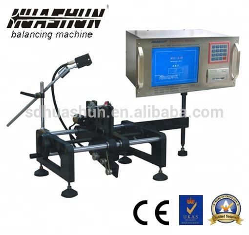 HUASHUN HT-10 turbocharger balanceren machine