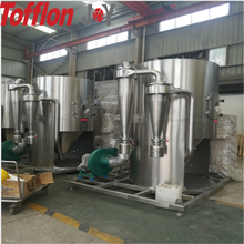 Full-auto Milk Powder Making Machine