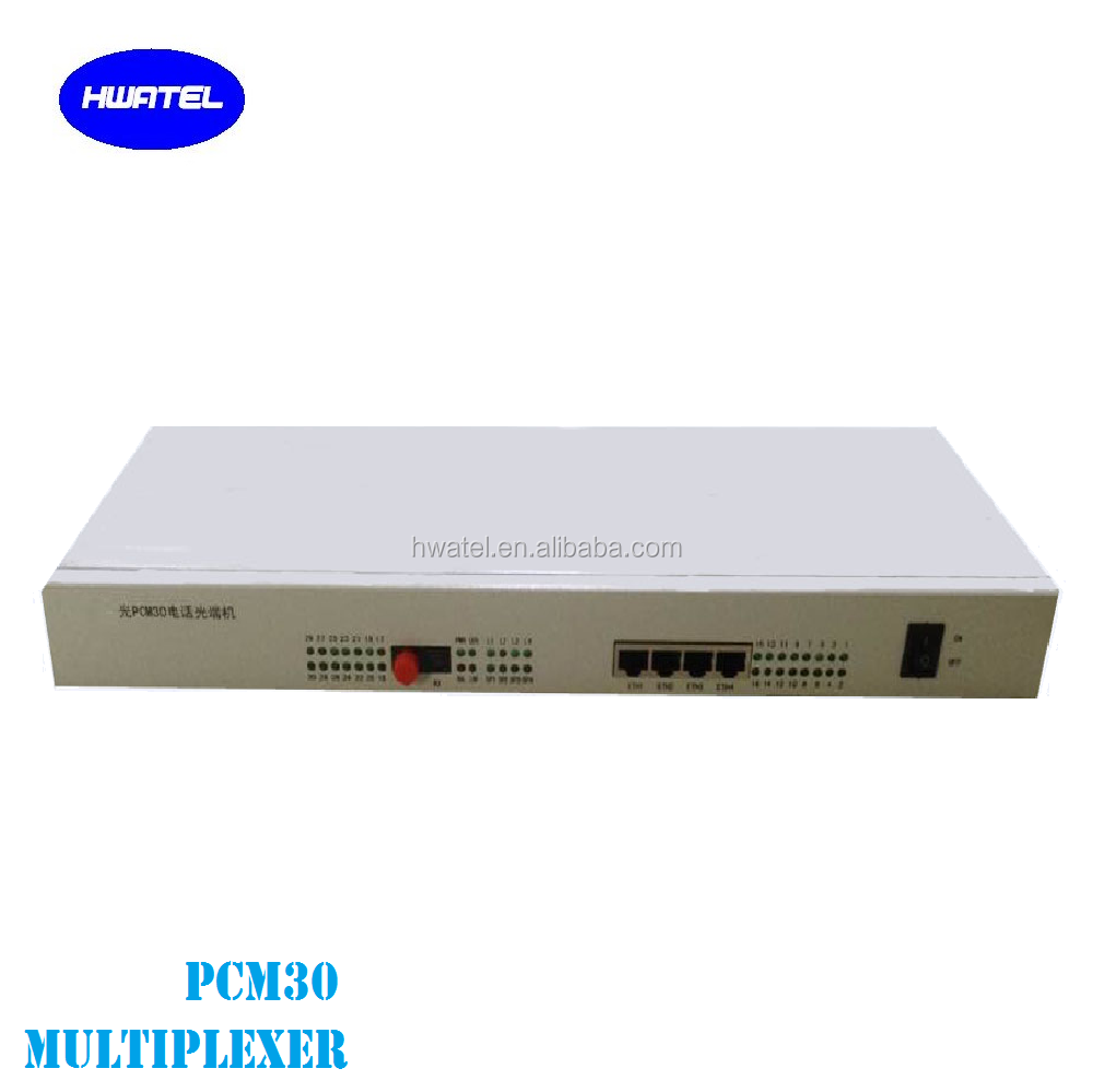 30 FXO FXS E & M RS232 RS485 슬롯 PCM Multiplexer 넘 E1 1 ~ 30 channel 2/4 wire E & M 에 E1 대 한 panasonic pabx telephone system