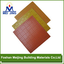 Foshan Mosaic facatory plastic mold for sale
