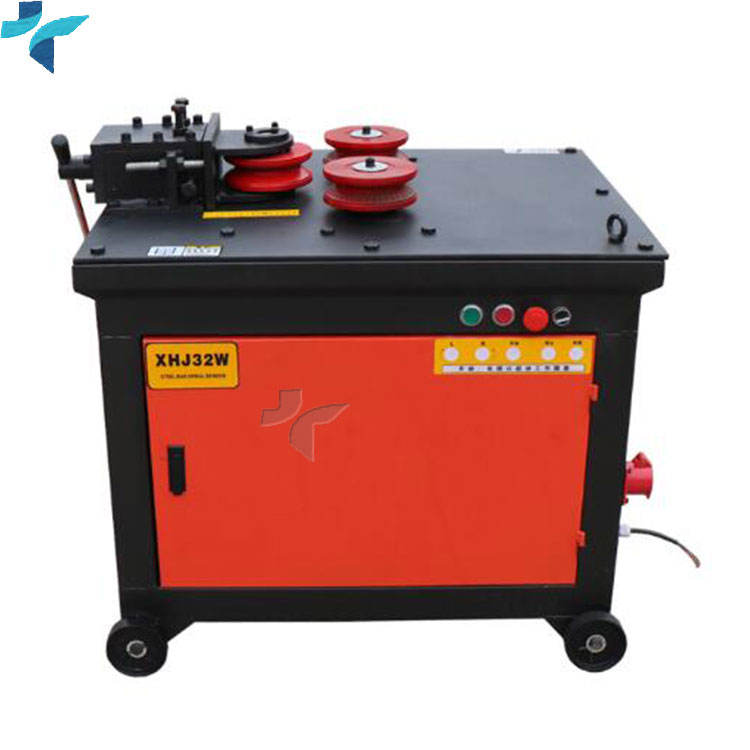 Hot Sale 2018 Steel Wire 3 Roller Manual Bending Machine India