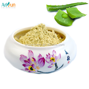Arisun Supply Excellent Quality Aloin Powder with Various Specification