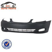 Front bumper for corolla EX 2004-2006 body kit