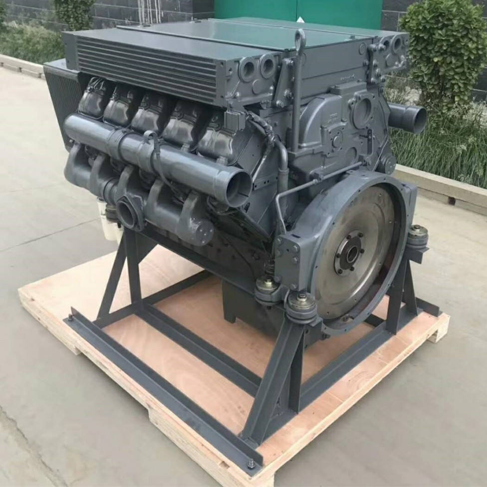 Deutz BF10L413F diesel engine for sale