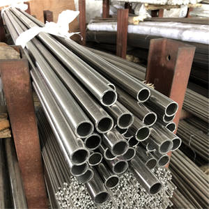 C276 400 600 601 625 718 725 750 800 825 Inconel Incoloy Monel Nikel Pelindung Alloy Seamless Pipe Tabung